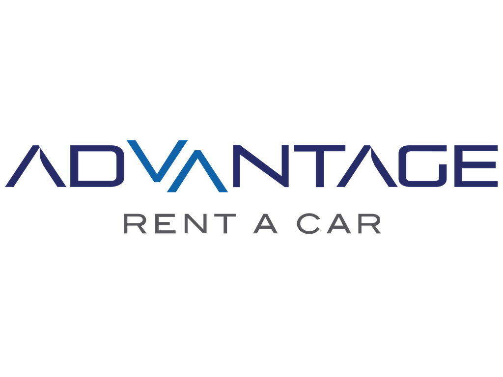 Advantage Car Rental At Los Angeles Airport Lax