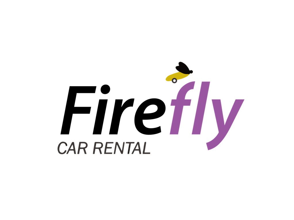 FIREFLY Car Rental at Seville Airport SVQ