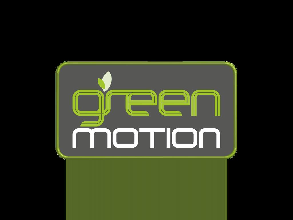 Green Motion Car Rental At Pisa Airport Psa