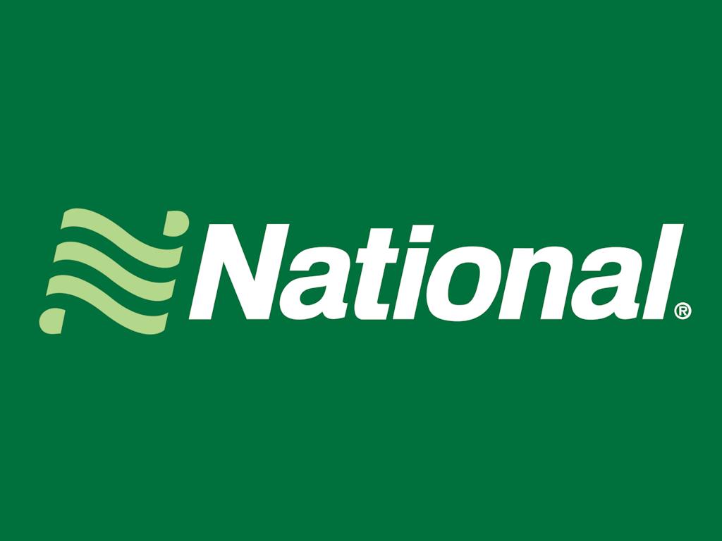 National Car Rental At Dublin Airport Dub