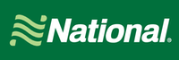 National Charlotte Douglas Car Hire (CLT)